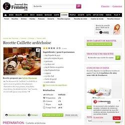 Caillette ardéchoise : la recette avec L'Internaute