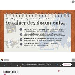 cajoer copie by nadine.guimberteau on Genially