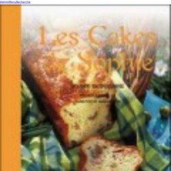 Les cakes salés de Sophie