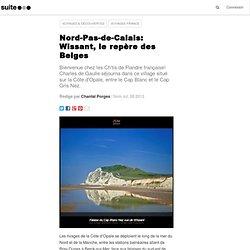 Nord-Pas-de-Calais: Wissant, le repère des Belges