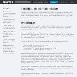 Calaméo - Privé