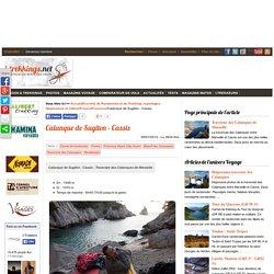 Calanque de Sugiton - Cassis