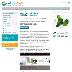 Dybuster Calcularis (téléchargement)