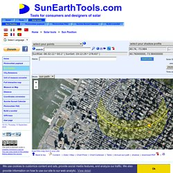 Sun position chart, solar path diagram, solar angle declination zenith, hour sunrise sunset noon, time of day daylight, sun diagram generator, every location earth.