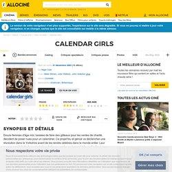 Calendar Girls - film 2002