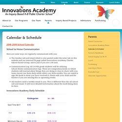 Innovations Academy