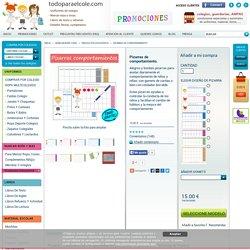 Pizarra calendario caritas - Calendario comportamiento niños - Supernanny - Calendario conducta niños