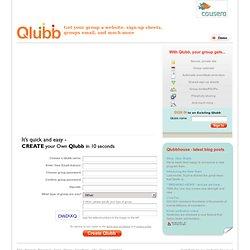 Qlubb