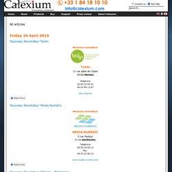 Calexium