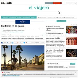 California en 20 pasos