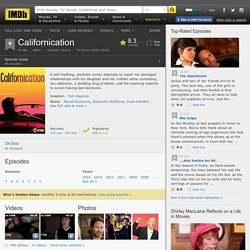 Californication (TV Series 2007–