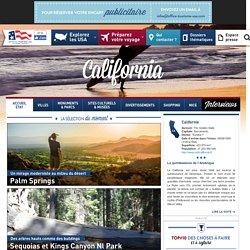 Californie - Demandez votre passeport pour la Californie