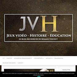 JVH #8 - Call of Duty / Battlefield : Retour vers le passé