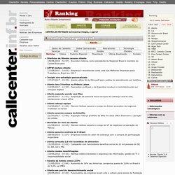 Callcenter.inf.br - Ranking - O 1º Ranking Oficial do Mercado de Call Center