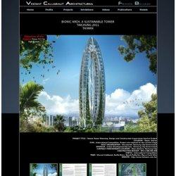 Vincent Callebaut Architecte TAICHUNG