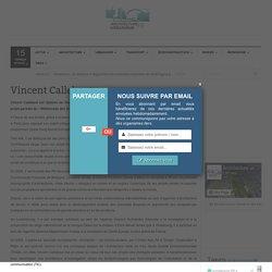 Vincent Callebaut sur architectureFR