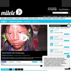 Yanomamis de Amazonas