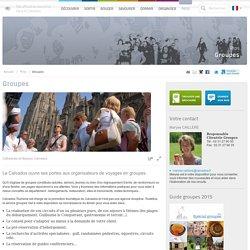 Voyages en groupes dans le Calvados en Normandie - Calvados tourisme