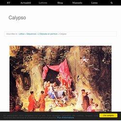 Calypso (L'Odyssée)