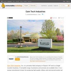 Cam Tech Industries
