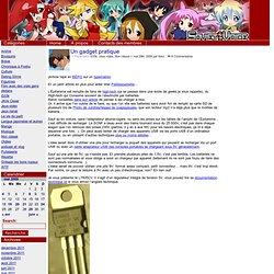 Un blog traitant de Japanime et jeux vidéo par des camarades otakommunistes