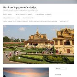 Le Cambodge : le « dernier refuge » pour les amateurs de l'art et de la nature …