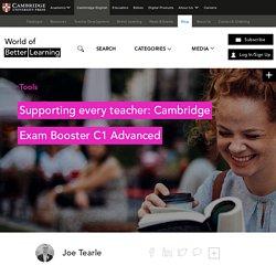Exam Booster C1 Advanced