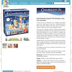 SmartGames - Jeux de réflexion pour un joueur