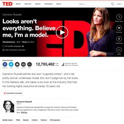 how to get a good night sleep ted talks