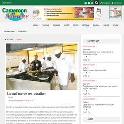 Cameroon-Tribune