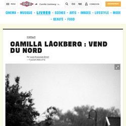 Camilla Läckberg: vend du Nord