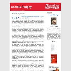 Camille Peugny » Blog Archive » Salauds de pauvres!