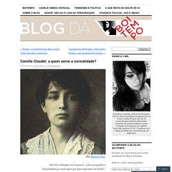 Camille Claudel: a quem serve a normalidade?