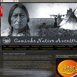 Caminho Nativo Ancestral: Pocahontas