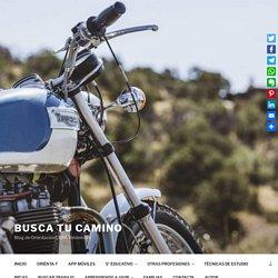 Busca Tu Camino – Blog de Orientación del IES Joaquín Araújo