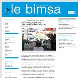 : Appel à partenariat MSA-MFR (3/6) le bimsa
