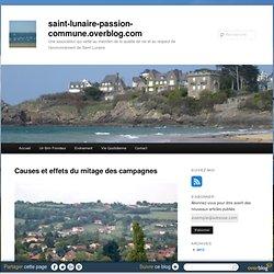 Causes et effets du mitage des campagnes - saint-lunaire-passion-commune.overblog.com