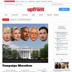 Campaign Marathon