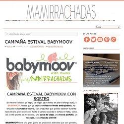 Campaña estival BABYMOOV