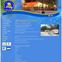 Camping Caravaning var soirée restaurant sympa pas cher La Seyne sur mer Six Fours Toulon Sanary 83