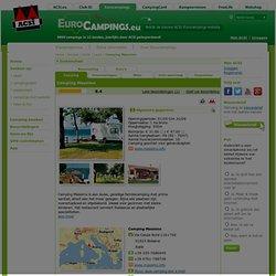 Camping Massimo Italië Lazio Bolsena