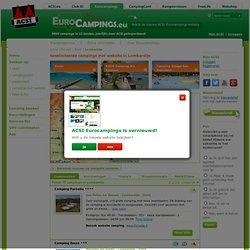 Campings in Lombardije Italië