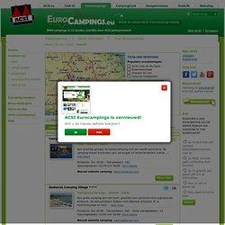 Campings in Umbrië Italië