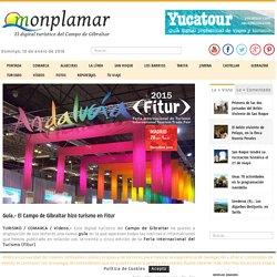 Guía.- El Campo de Gibraltar hizo turismo en Fitur