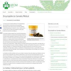 Canabis Médical : Encyclopédie sur le cannabis médical