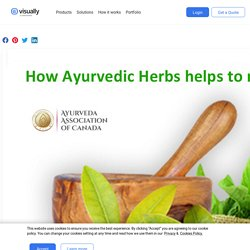 Vedas in Canada is the Ayurveda doctors