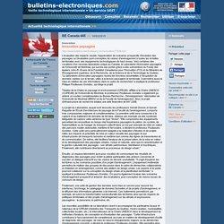 2015/02/10> BE Canada445> Innovation paysagère