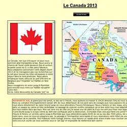 Canada-USA-Alaska