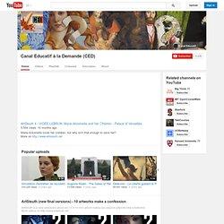 canaleducatif's Channel