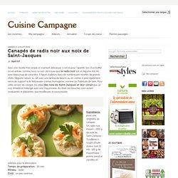 Cuisine campagne